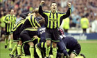 The Joy of Six: Football League play-off finals  | Barry Glendenning