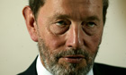 David Blunkett: 'We are living in a climate of very nasty and angry politics'