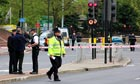 Video shows moment police shot Woolwich attack suspects