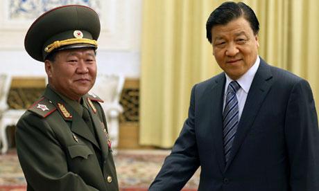 Северная Корея согласится вернуться к ядерным переговорам под давлением из Китая