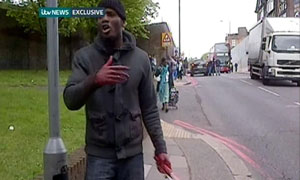 Woolwich attack: extremists will not divide our armed forces