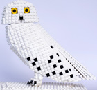 Stormy the Lego Owl
