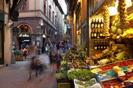 Consumer confidence in Italy dropped unexpectedly in May.