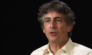 Alexander Payne talks about Nebraska at the Cannes film festival