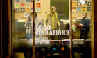 Good Vibrations music shop film