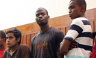 Woolwich murder: Kenya arrest raises questions for security services in UK