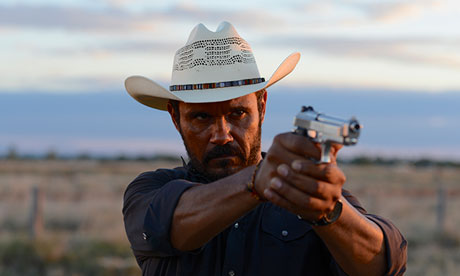 Mystery Road 010 - Mystery Road (2013)
