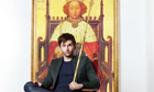 David Tennant, who will play Richard II