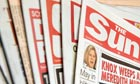 Sun faces first civil claim as model sues over 'police bribes'