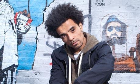 rapper Akala