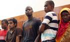 Michael Adebolajo, Woolwich attack suspect, in Kenya