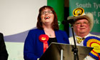 South Shields byelection: Labour retain seat as Ukip finish second