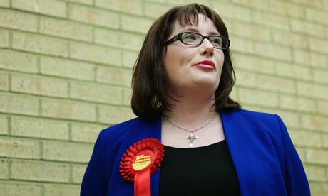 South Shields byelection: Emma Lewell-Buck of the Labour Party