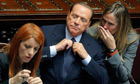 Italy's female politicians: breakthrough or tokenism