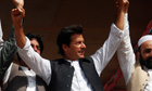 Imran Khan reaches out to young voters with 'third-way' in Pakistan's general election