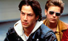 My Own Private Idaho,  Keanu Reeves,  River Phoenix