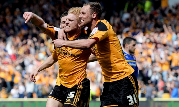 Paul McShane and a possible £100m-odd goal?