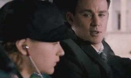 Whitehouse Down Trailer 1