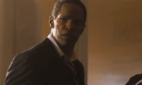 Whitehouse Down Trailer 3