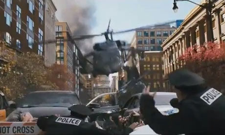 Whitehouse Down Trailer 5