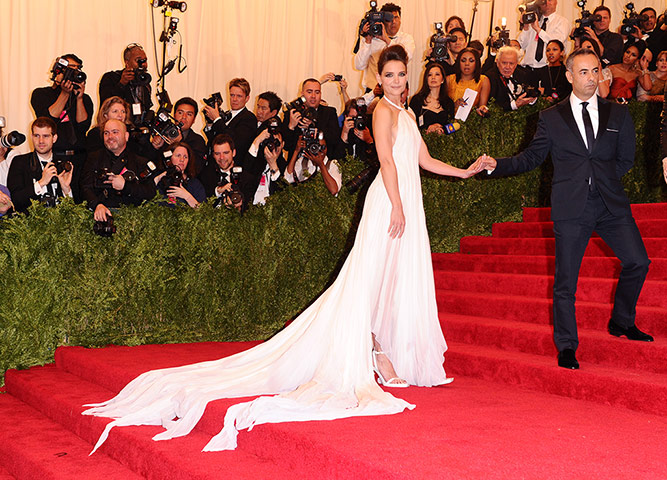 met ball  MET BALL 2013 | WHO WORE WHAT Met Ball  010