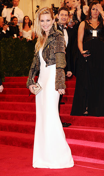 met ball  MET BALL 2013 | WHO WORE WHAT Met Ball  014