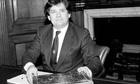 Nigel Lawson, 1985 2