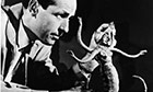 Trail ray harryhausen: Ray Harryhausen