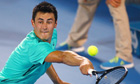 Bernard Tomic father barred from tournaments following assault charges
