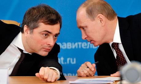 Бывший 'кардинал' Владимира Путина вытеснен из правительства