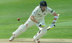 Middlesex vs Warwickshire: Sam Robson on top form against Bears