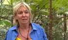 'I'm A Celebrity...Get Me Out Of Here!' TV Programme, Australia - 12 Nov 2012