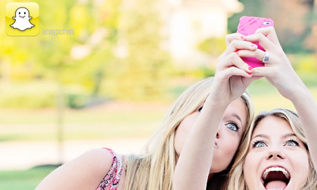 Snapchat has a rapidly-growing audience of teens and twentysomethings.
