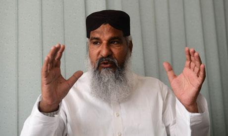 Maulana Ahmad Ludhianvi