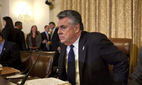 Republican Peter King has called for Edward Snowden's extradition.