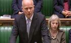 William Hague on GCHQ