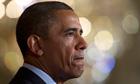 Barack Obama nsa