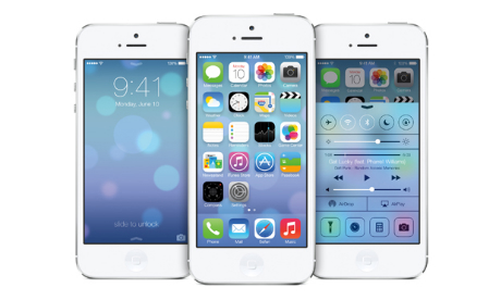 iOS 7: zooms, transitions and other changes in the new version of Apple's mobile operating system are making some people feel sick