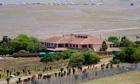 Nelson Mandela's house in Qunu