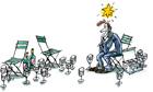 Benoit Jacques illustration 15/06/13