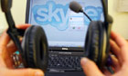 The UK made 1,268 requests to Skype for data on the names, addresses and email accounts of callers