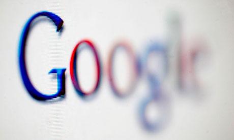 Google has bought the mapping app Waze for $1.3bn. Photograph: Martin Keene/PA