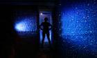 Seizure, Roger Hiorns' blue crystal work