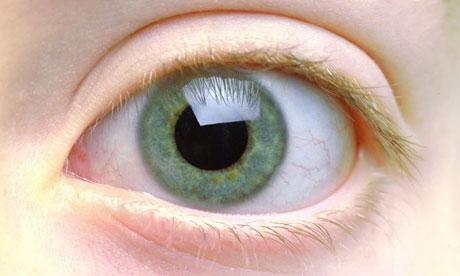 oculolinctus
