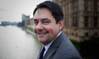 Stephen Twigg: accused by some within Labour of not being aggressive enough in response to Gove's ag