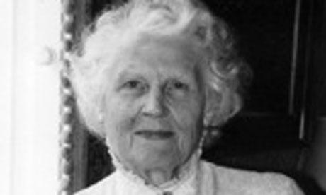 Patricia Jennings