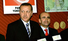 Erdogan and Simsek