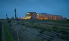 Bradwell-on-Sea nuclear