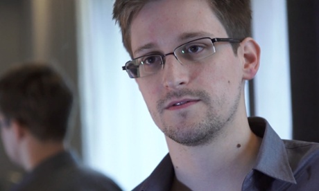 Edward Snowden: the truth about US surveillance will emerge