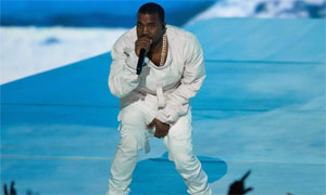 Kanye West: Yeezus – review